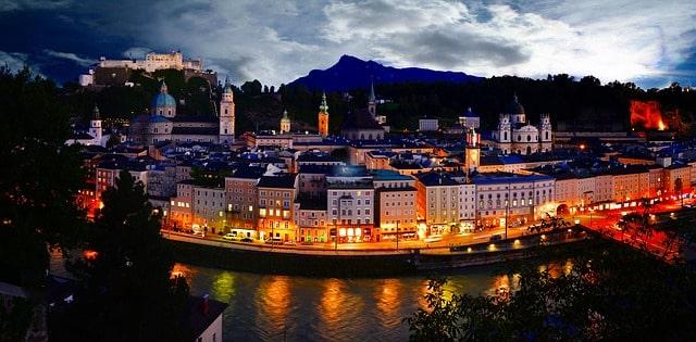 Salzburg Privatuni PMU
