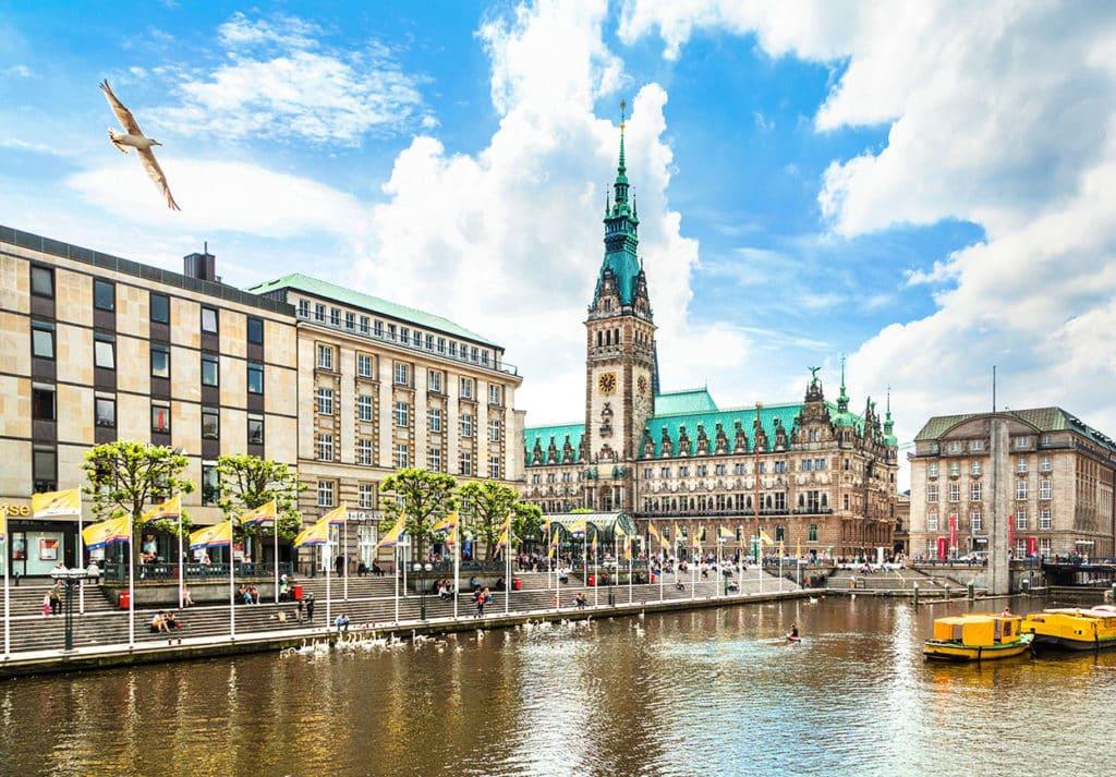 Privatuniversität Hamburg get to med