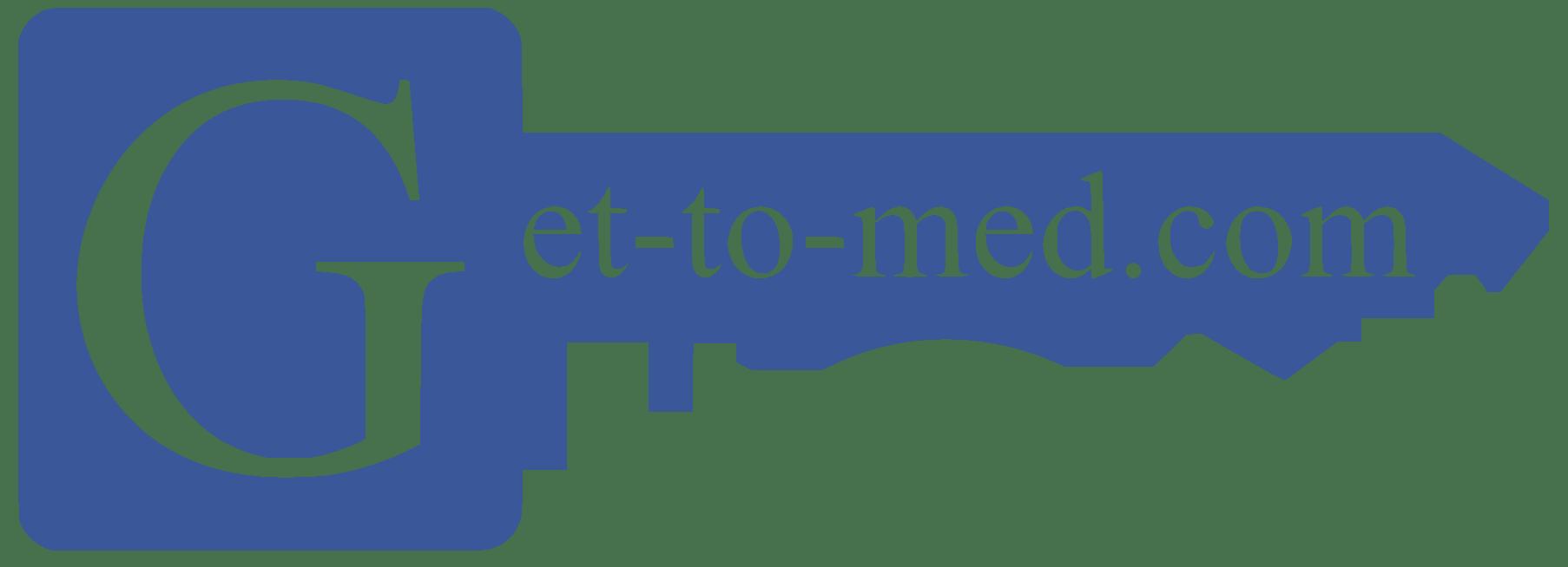 Logo get-to-med