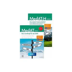 MedAT Band 1 und 2 Set
