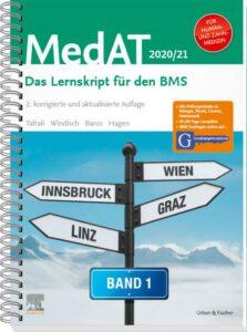 Cover Lernskript für den BMS Band 1