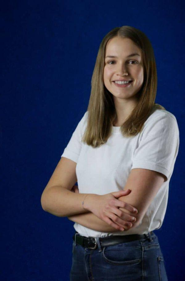 MedAT-Mentor Trainer Trainerin get to med medat vorbereitung Lena Dax