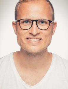 Alexander Schöllkopf Team get to med Trainer